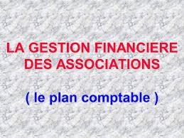 plan comptable fourniture de bureau la gestion financiere des associations le plan comptable ppt