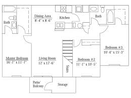 1 3 bed apartments turnberry village 2 1 u0026 2 bedrooms