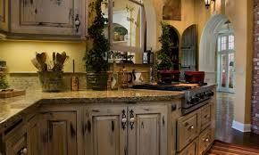 distressed kitchen island distressed wood kitchen cabinets kitchen island with breakfast bar