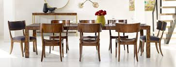 dining room cynthia rowley for hooker furniture