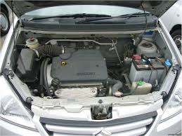 2003 suzuki aerio catalytic converter davico 03 dav18173 catalog