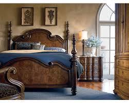 Bedroom Furniture Marble Top Nightstands Lucca Night Stand Marble Top Thomasville Furniture