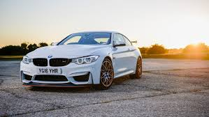 green bmw m4 bmw m4 gts 2017 review by car magazine
