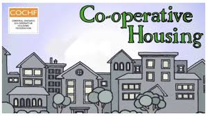 what is a housing co op youtube