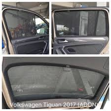 custom fit magnetic sunshades the original laser shades for cars