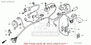 100 wiring diagram xrm 110 honda xrm 110 wiring diagram xrm