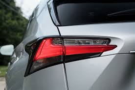 2015 red lexus suv 2015 lexus nx 300h around the block