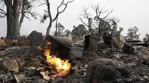 Wildfire Edinburgh Book by California Wildfire Death Toll Rises To 17 Peeblesshire News