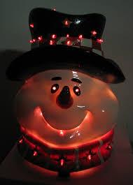 fiber optic snowman only 24 99 at garden