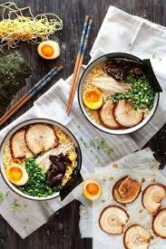 馗rire une recette de cuisine the vire slayer ramen express recette asiatique recette