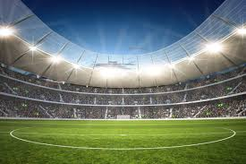 sports hobbies and cars football and stadium