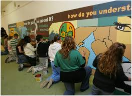 doing development education ideas and resources a starter guide wall murals are a very practical tool which can be used to express an opinion or belief send a message or make a call to action