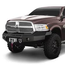 heavy duty truck bumpers dodge ram 2015 dodge ram custom 4x4 road steel bumpers carid com