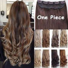 real hair extensions clip in 24 inch real hair extensions ebay