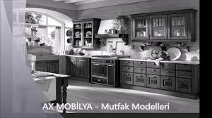 workistan ax mobilya mutfak modelleri video slide workistan