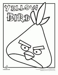 angry birds printable template party angry birds