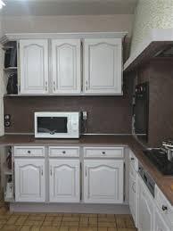 renovation cuisine renovation cuisine bois avant apres 11 terrasse jet set
