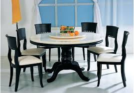 round kitchen table and chairs for 6 round dining room table for 6 tapizadosraga com
