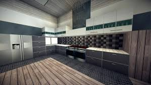 minecraft kitchen ideas minecraft interior design living room modern kitchen by on