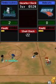 Backyard Basketball Ps2 by Backyard Basketball U Micronauts Rom U003c Nds Roms Emuparadise