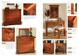 charles barr bedroom furniture catalogue