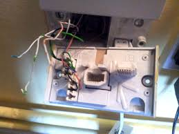 help needed with master socket wiring btcare community forums