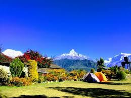 chambre d h ital annapurna eco pokhara nepal booking com
