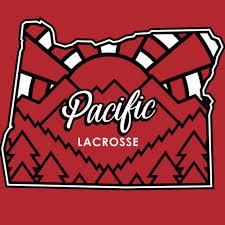 pacific u lacrosse pacificlax twitter