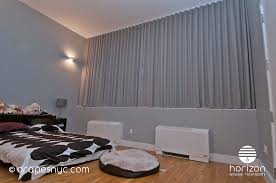 Large Window Curtains Appealing Wide Window Curtains And Windows Window Treatments For