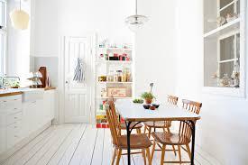 cuisines scandinaves de belles cuisines scandinaves carnet magique