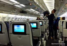 Most Comfortable Airlines What Is It Like To Fly Tap Portugal Economy Class More Time To