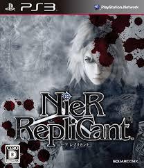 nier 2010 game wallpapers nier u2013 gaming 101