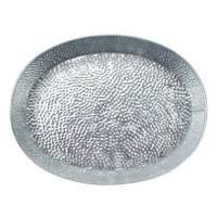 metal platters tablecraft metal serving and display platters trays