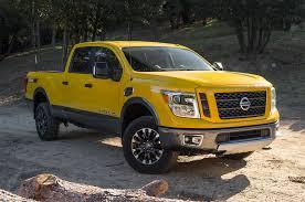 nissan titan towing capacity 2016 nissan titan xd pro 4x diesel review long term arrival