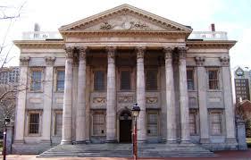 tenth amendment center the battle over the first national bank