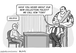 hilarious hoa stories the pesky nuances of the hoa collection policy gladly