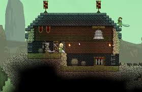 starbound houses image bonehouse png starbound wiki fandom powered by wikia
