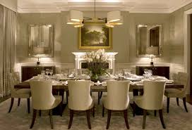 modern dining room colors home design