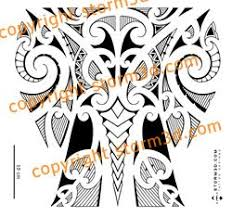 maori inspired tattoo designs and tribal tattoos images april 2010