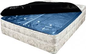 can i use a waterbed on my current bed frame