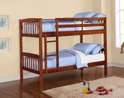 Bunk Bed With Crib On Bottom Loft Bed With Crib Underneath Design Comfortable Loft Bed With