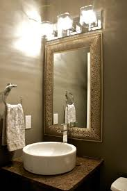 powder bathroom ideas bathroom design fabulous powder room pedestal sink small powder