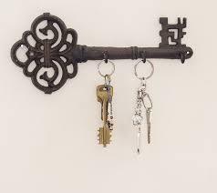 key holder wall key hooks shop amazon com
