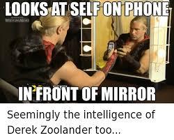 Zoolander Meme - 25 best memes about derek zoolander derek zoolander memes