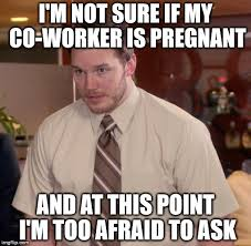 Co Worker Memes - afraid to ask andy meme imgflip