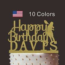 tennis cake toppers birthday cake toppers ebay