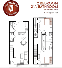 The Villages Floor Plans The Village At Columbia Columbia Sc Apartment Finder