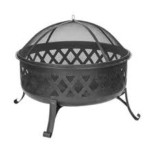 Cast Iron Outdoor Fireplace by Wood Burning Fire Pits Woodlanddirect Com Outdoor Fireplace
