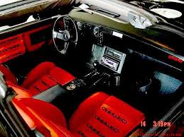 1984 chevrolet camaro z28 fast cool cars car interior pictures of the coolest fastest cars