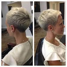 Tolle Kurzhaarschnitte by Dünnes Feines Und Kraftloses Haar Perfekte Kurzhaarschnitte Die